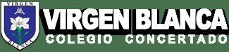 VIRGENBLANCALEON Retina Logo