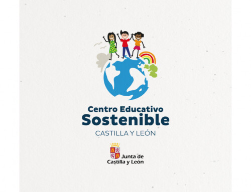 "SOMOS ""CENTRO EDUCATIVO SOSTENIBLE"""