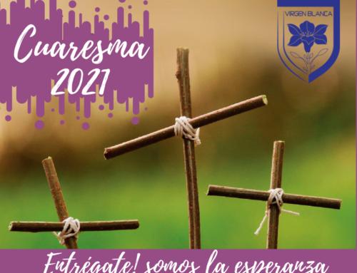 CUARESMA 2021
