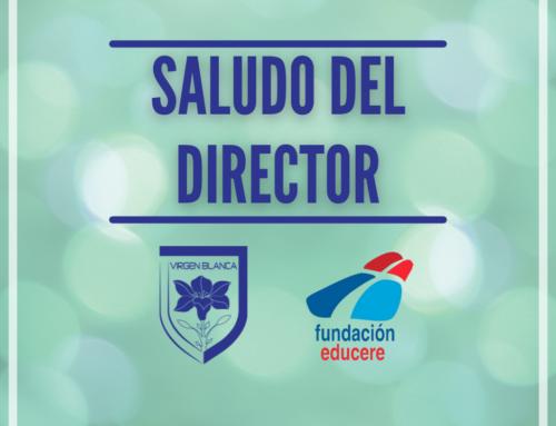 SALUDO DEL DIRECTOR
